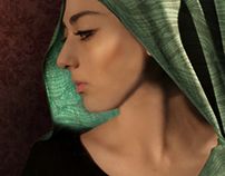 Fabric Head