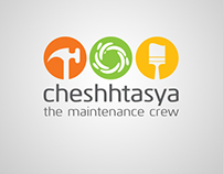 Branding Cheshhtasya