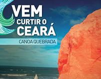 Vem Curtir o Ceará - Governo do Ceará
