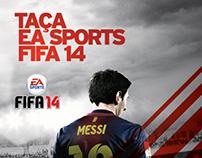 EA SPORTS FIFA 2014 - Proposta