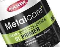 Plascon - Metalcare