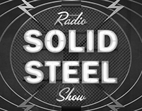 Solid Steel Radio Show - 3D Visual