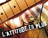 Guitarshop - Flyer