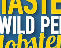 Taste PEI Lobster Campaign