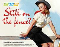 CWB Pool Ad