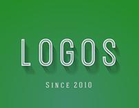 Logos since 2010