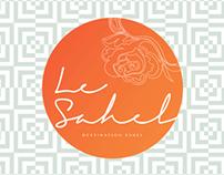 Le Sahel - Lounge & Restaurant