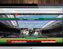 ESPN Wimbledon 2013