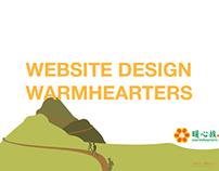 Warmhearter's Website