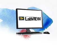 iBook LabView for Everyone