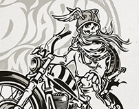 Thor · El Diablo Magazine