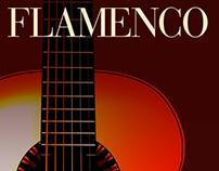 Roquetas en Clave de Flamenco, Ayto Roquetas. Imanima
