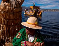 Bolivia & Peru porfolio