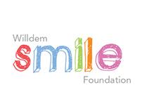 Willdem Smile Foundation - Logo, Branding, Website