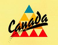 Le mois du Canada à Paris 2011