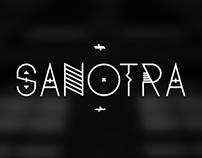 SANOTRA FONT