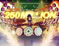 WA Lotto - Imagination Overload