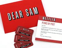 Netflix - Personal Picks & Perks by Post