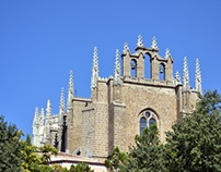 Espana - Tanger