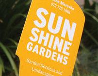 Sun Shine Gardens