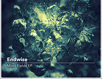 Endwise – Mind Fields EP