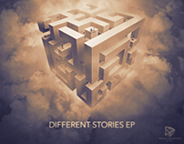Sven Nalis – Different Stories EP