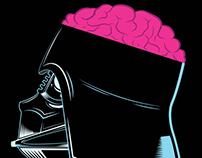 Vader's Brain