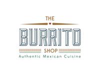 The Burrito Shop.