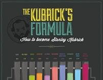 The Kubrick's Formula