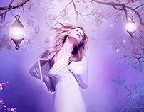 Ghost Moonlight Perfume