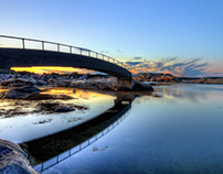 Verdens Ende (The End of the Earth)