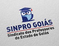 Sinpro Goiás