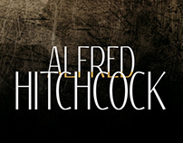 Alfred Hitchcock Limited Edition 2