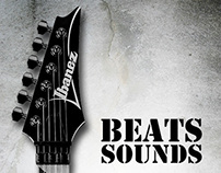 Beats Sound Poster
