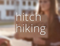 Hitch Hiking - Photo Documentary