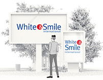 Site for White&Smile