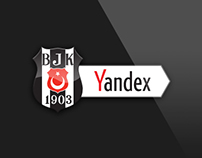 BJK Yandex