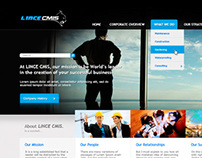LINCE CMIS | Redesign...