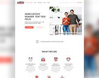 Web // BMG Rentals