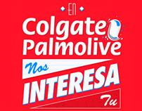 Colgate-Palmolive - Poster Design