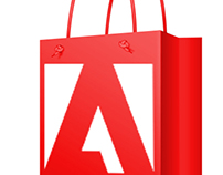 Adobe Store Concept Design