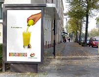 Amita - Advertising
