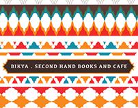 BIKYA - Book Café