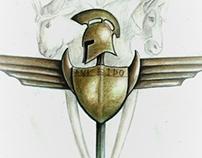 logos (sketches)