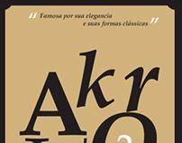 Poster Palatino