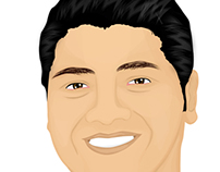 "Cartoonize your photo "" El beltagy "" ME :D"