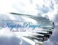 """""""Keys to Prayer"""" Album Cover Art"""