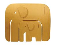Oyako Elephants