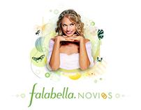 Falabella Novios