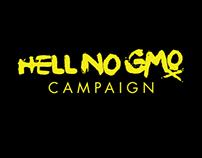 HellnoGMO Campaign